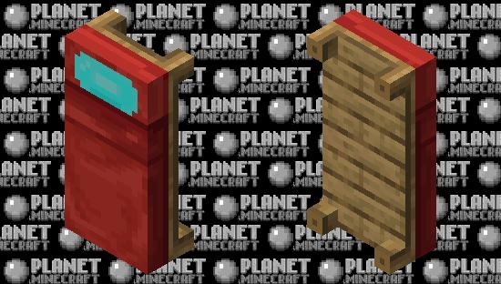 Sussy Bed Minecraft Skin