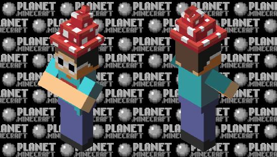 GeorgeNotFound Witch Mob Skin Minecraft Skin