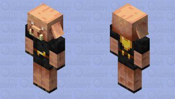 Truffla Porkstain (Heroes of The Talisman) Minecraft Mob Skin