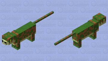 Eothyris Minecraft Mob Skin