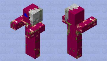 Corrupig Minecraft Mob Skin