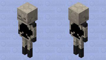 Card Guard (Spades) Minecraft Mob Skin