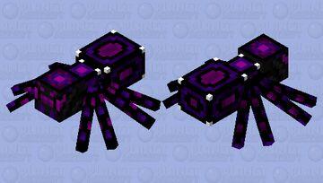 Spitorium Minecraft Mob Skin