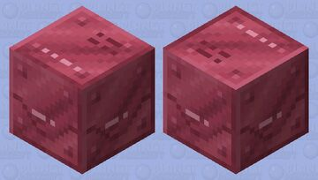 Skelt boxes / Among us x Minecraft / v.2 Minecraft Mob Skin