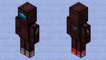 A M O N G D R I P 🅱️🅱️🅱️🅱️💯💯💯💯 Minecraft Mob Skin