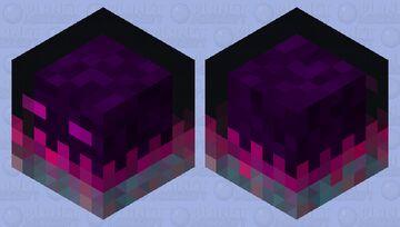 That's so neon Minecraft Mob Skin