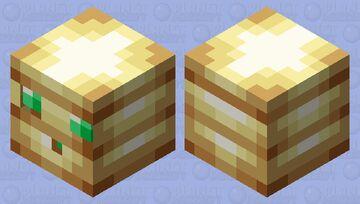 Totem Slime of Jumping (Read Description) Minecraft Mob Skin