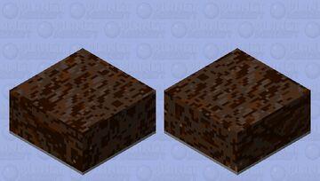 big cake XD Minecraft Mob Skin