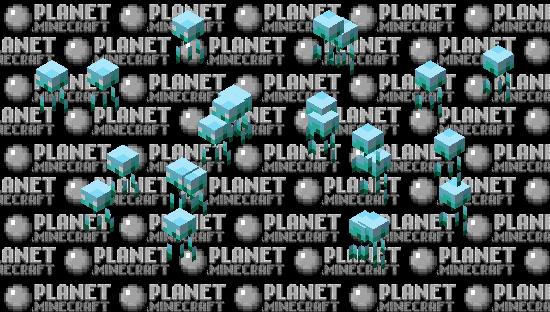 Baby Blaze / Soul / re-texturized Minecraft Skin
