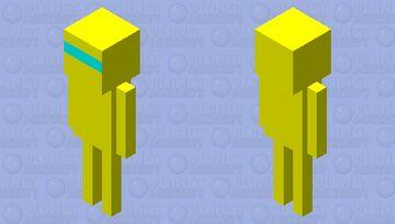 the skeleton is us? Minecraft Mob Skin