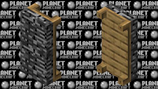 Bedrock Minecraft Skin