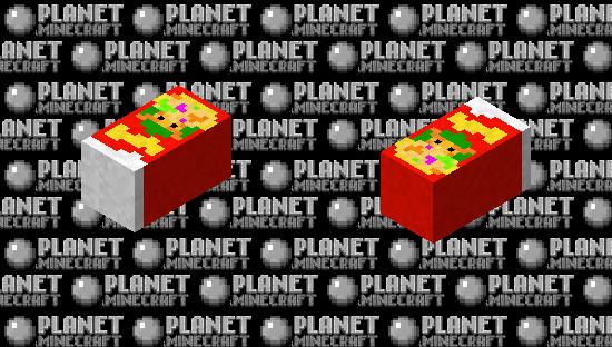 Breakfast Collection   Fox Minecraft Skin