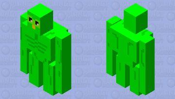 Ricarduolingo Minecraft Mob Skin