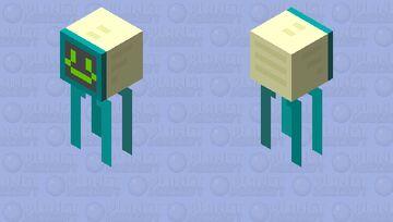 karen? Minecraft Mob Skin