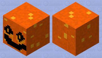 desolation of world magma cube Minecraft Mob Skin