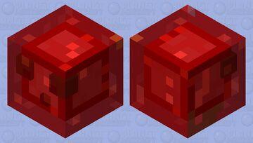 Blood Blob Minecraft Mob Skin