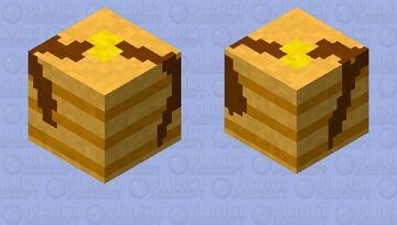 Breakfast Collection | Ghast Minecraft Mob Skin