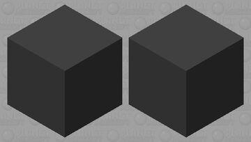 Dark Shulker Minecraft Mob Skin