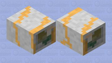 California Sushi Minecraft Mob Skin