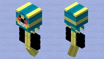 Cofagrigus Minecraft Mob Skin