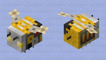 Steampunk support Minecraft Mob Skin