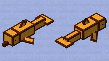 Breakfast Collection | Dolphin Minecraft Mob Skin