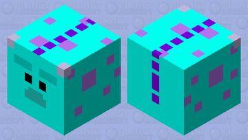 Tsum Tsum - Sully Minecraft Mob Skin