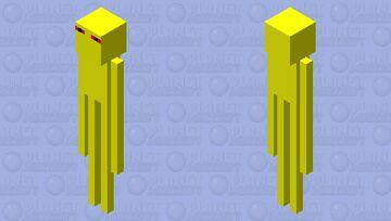 f Minecraft Mob Skin
