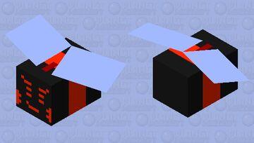 Riley Bee - Bee Swarm Simulator Minecraft Mob Skin