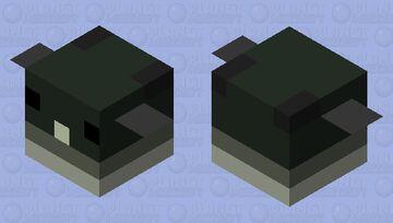 Takifugu rubripes Minecraft Mob Skin
