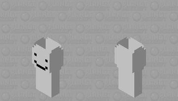 Bob (fnf) Minecraft Mob Skin
