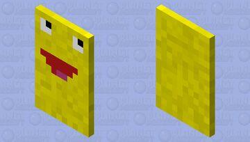 EPIC!!!!!!!!! Minecraft Mob Skin