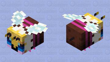 Sweeter - Happy Minecraft Mob Skin