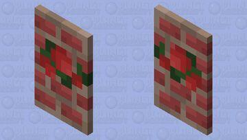 Roses Minecraft Mob Skin