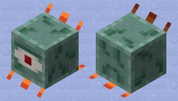 kid guardian/(normal/stage 2) Minecraft Mob Skin