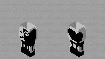 Troubled Bob (fnf) Minecraft Mob Skin