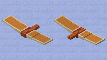 Breakfast Collection | Phantom Minecraft Mob Skin