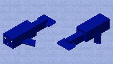 seal Minecraft Mob Skin