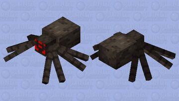 Tiny Boy Minecraft Mob Skin