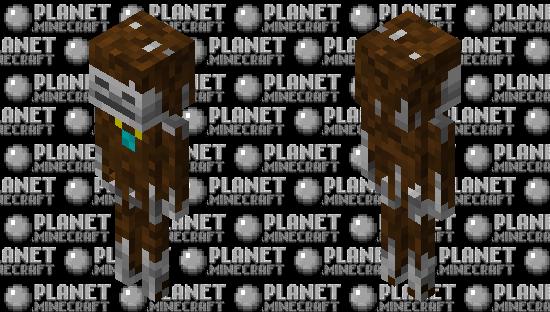 Minecraft texture pack - Fantasy Archer Skeleton Minecraft Skin