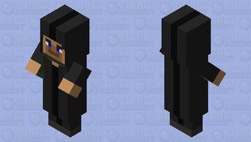 ARAB Minecraft Mob Skin