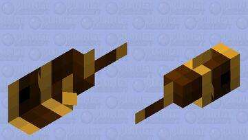 Telescop Minecraft Mob Skin
