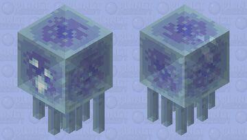JellySoul Minecraft Mob Skin