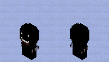ONSLAUGHT BOB (fnf) Minecraft Mob Skin