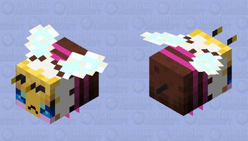 Sweeter (128 version) - Angry Minecraft Mob Skin