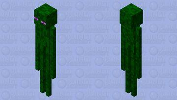 MONNNNNNNNNNNNNNNNNNNNNNNNNNMNMNMNMN Minecraft Mob Skin