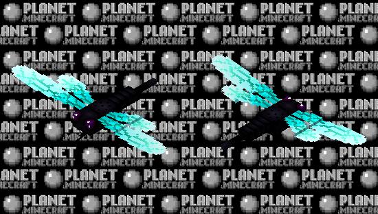 Mosquito Minecraft Skin