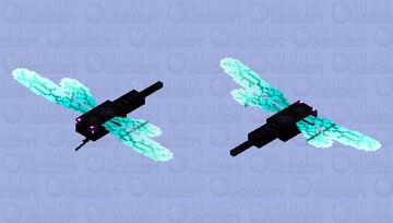 Mosquito Minecraft Mob Skin