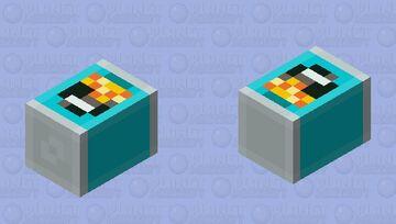 Beens Minecraft Mob Skin
