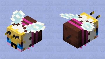 Sweeter - Angry Minecraft Mob Skin